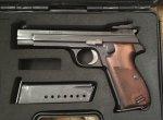 Πιστόλι Sig p210-6