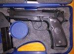 Beretta 92 FS-A1