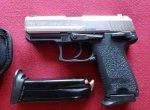 HK Compact Stainless