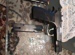 Arms Moravia 9mm