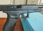 Umarex Glock 17 BB