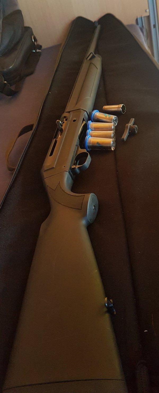 Beretta ES100