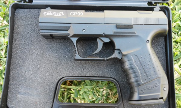 Walther CP99-UMAREX