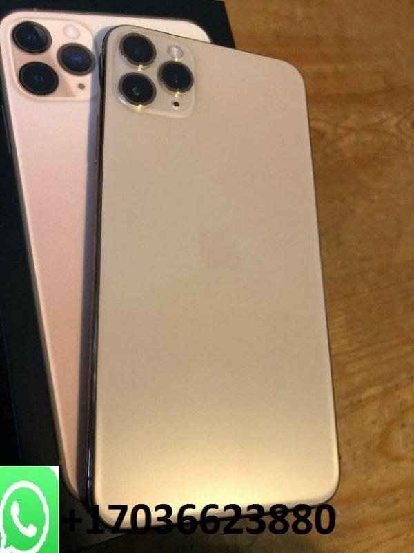 Unlocked Apple iPhon