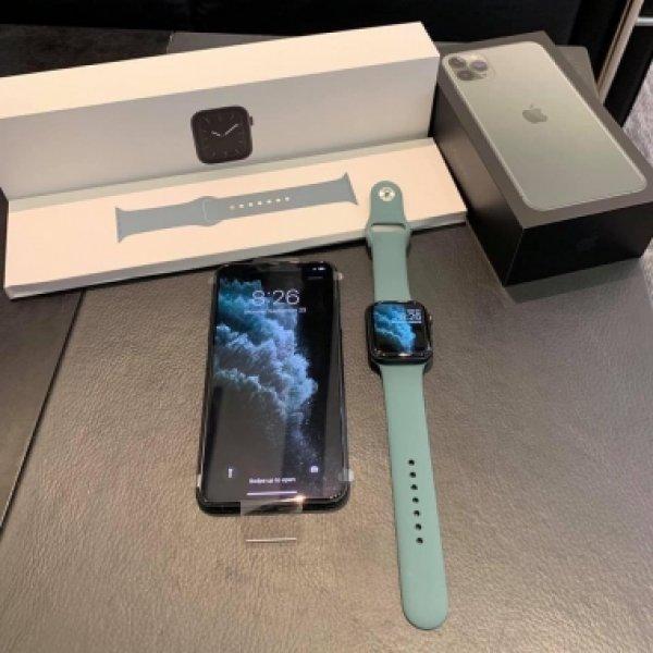 iPhone 11 pro $450