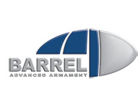 barrel logo